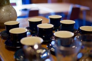 Cups lined up: Networking, Events Management: Virtual PA, Office Support - Chris Heron : Time Well Spent