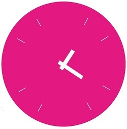 Pink Clock Time Saving: Virtual Assistant to SMEs in Devon and Cornwall. Virtual PA: Time Well Spent