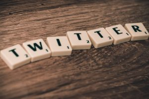Twitter letters: Social Media, Twitter, Facebook, LinkedIn support provided by Virtual Assistants to SMEs in Devon and Cornwall. Virtual PA: Time Well Spent