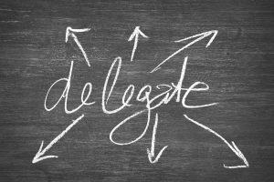 Delegate Virtual Assistant Devon Admin Support
